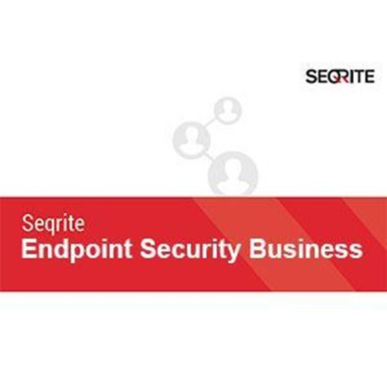 Seqrite Business Edition 25 to 49 Users - 1 Year